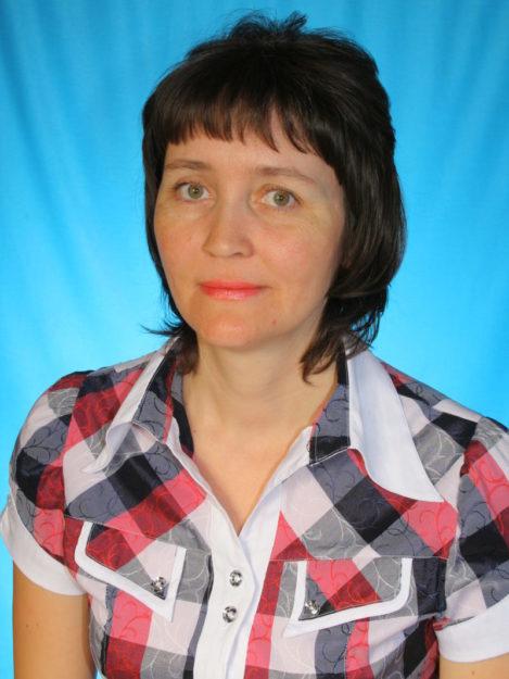Круглова Светлана Васильевна