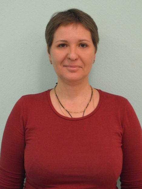 Ястребова Марины Алескандровна