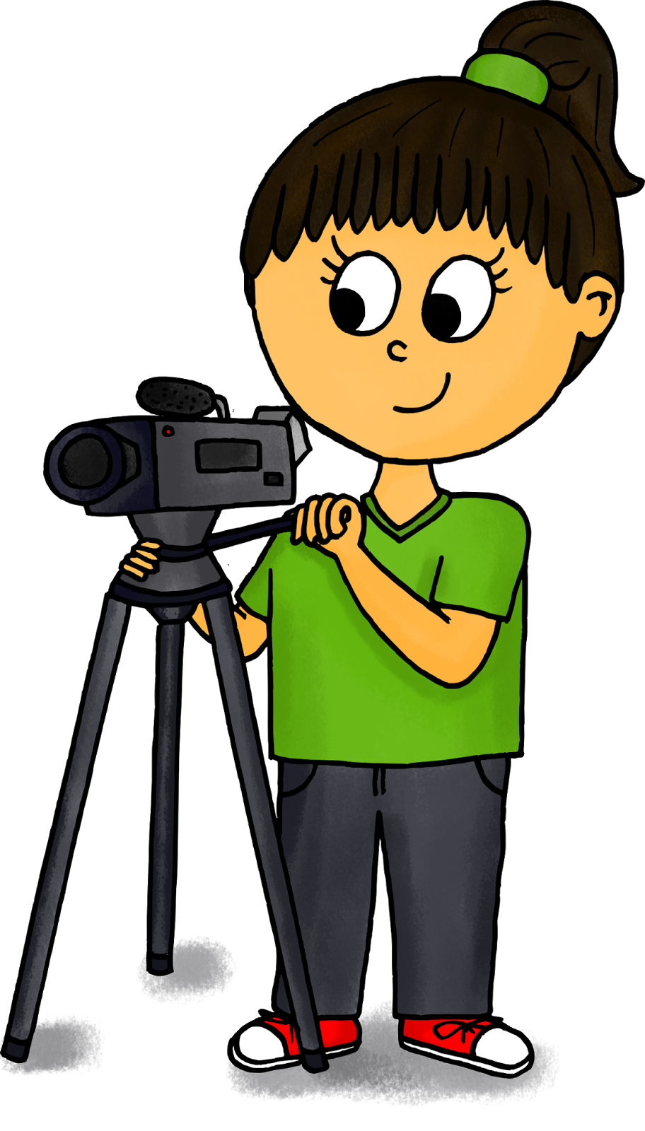 Юный журналист NEW!